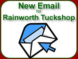 Tuckshop Gets A New Email