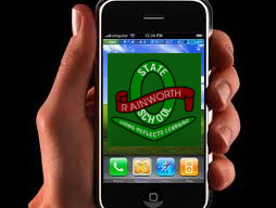 New QSchool smart phone app for parents